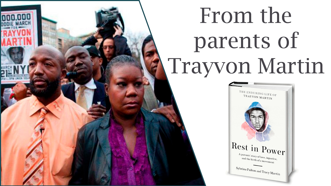 The Enduring Power of Trayvon Martin