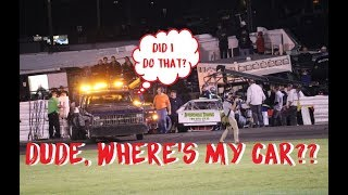 Bowman Gray - Modifieds - Hayes Jewelers 200 - 4/22/2018