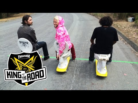 King of the Road 2015: Webisode 5
