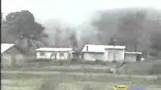 Viaje corto del laja // Locomotora E-30 + Coches (2°)