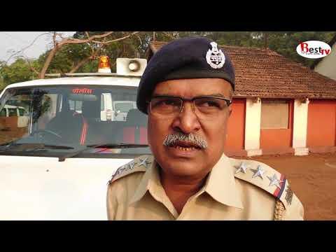 Best Tv 09-01-2018 News, Ratnagiri.