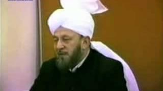 Darsul Quran -1986-05-17 -Part 8 of 8