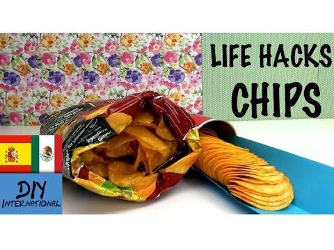 CHIPS LIFE HACK