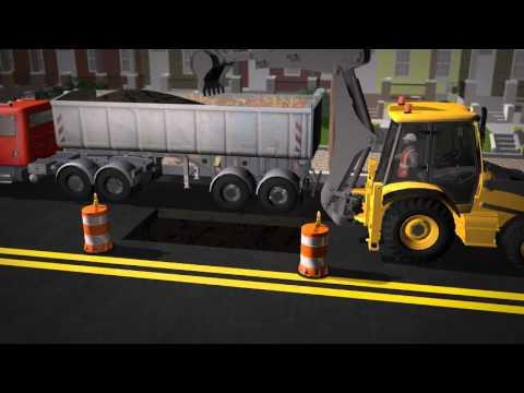 Iniciativa de cableado subterráneo del tendido eléctrico del Distrito de Columbia (DC PLUG)