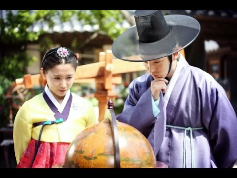 [MV] IVY --Do You Know My Heart 내 맘을 아나요-- Gunman in Joseon OST Part 5 (ROM+ENG) lyrics