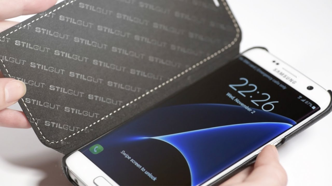 samsung s7 edge stillgut case