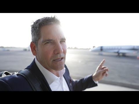 Why Competition is a Losers Game - Grant Cardone