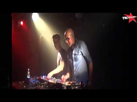 Chocolate Puma - Revolution Radio LIVE [05.10.2013]