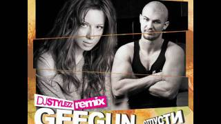 GeeGun и Юлия Савичева - Отпусти (DJ STYLEZZ Remix)