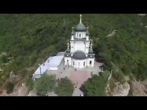 Crimea Travel Guide