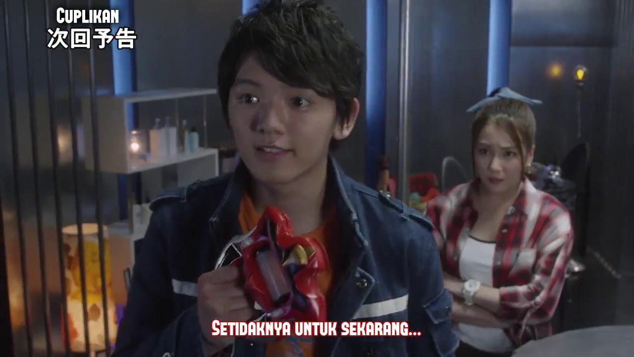 Jusitiriser episode 1 sub indo xx1 - neptunmj