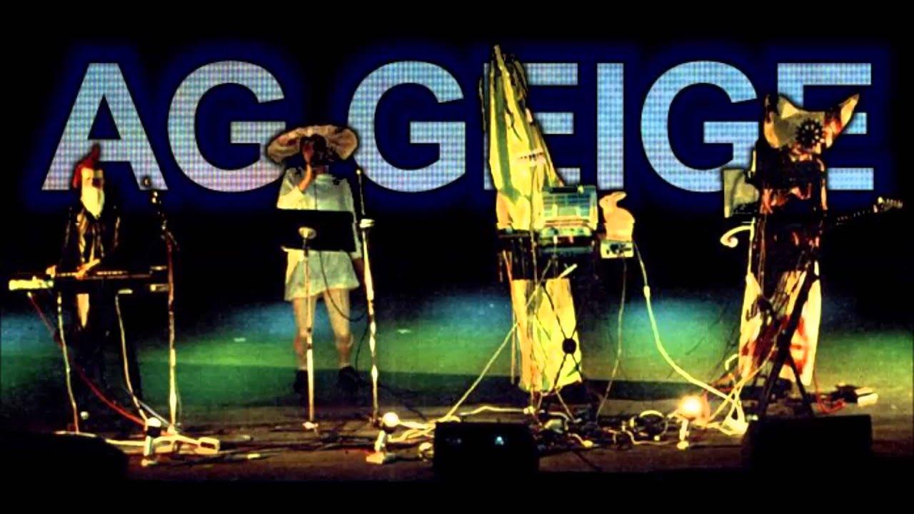 Ag Geige