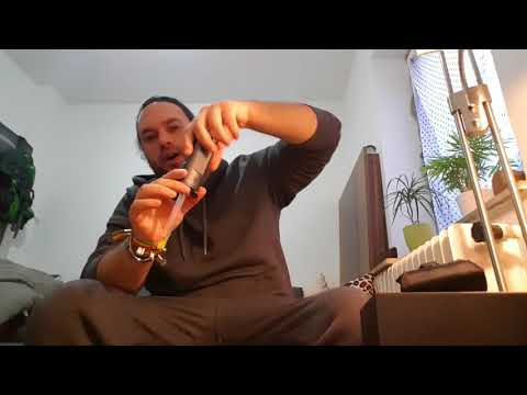 Arizer Solo 2 Unboxing/Review Vorschau Test Deutsch German