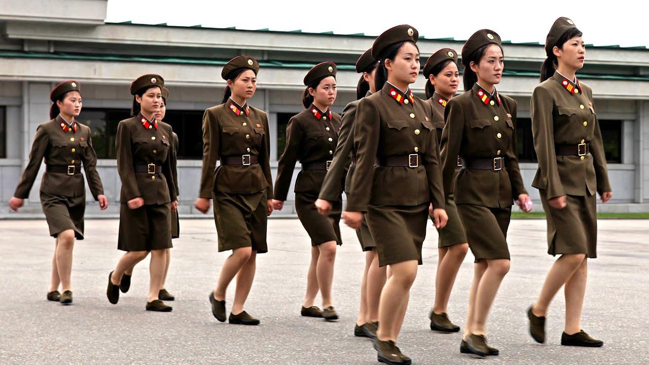 12 Heftige Fakten über Kim Jong-Un und Nordkorea ! - YouTube