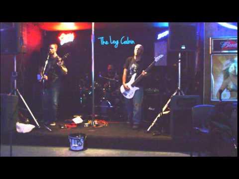 Nickelback  Never Again cover by Koldleaf