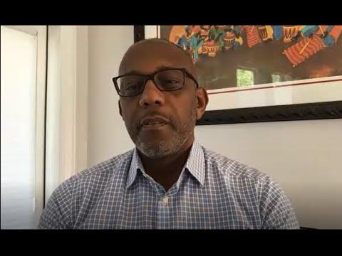Interview Chet Hewitt Pres Ceo Sierra Health Foundation On