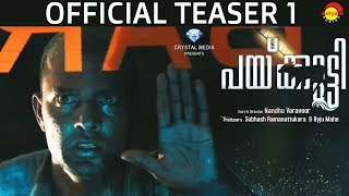 Paikutty Official Teaser 1 HD | New Malayalam Film