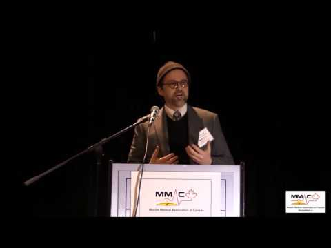 Medicine and Islam: A Holistic Approach to Healthcare - Hamza Yusuf