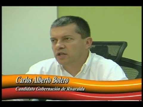 Resultado de imagen para Carlos Alberto Botero López
