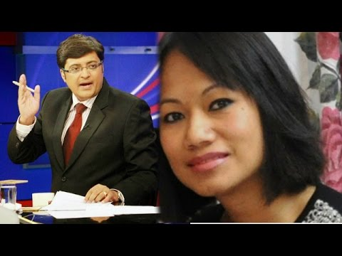 The Newshour Debate: Don't Deny It's Racism (9th Dec 2014)