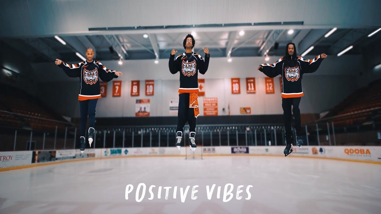 Download evrYwhr - Positive Vibes (Official Music Video)