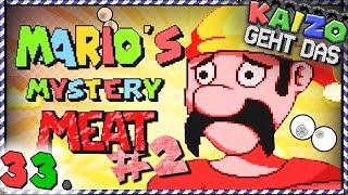 Kaizo geht das! - Will Smith als Mario-Mob! Marios Mystery Meat FINALE