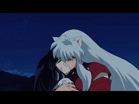 [히카리] [이누야샤 MAD] 너에게 마지막 입맞춤을 君に最後の口づけを - 리무카이쵸 りむかいちよ