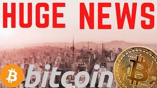 BREAKING NEWS: Bitcoin Cryptocurrency Exploding   Bitcoin (BTC) Crypto News