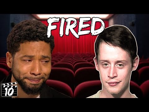 Top 10 Actors Hollywood Won't Hire Anymore - Part 2