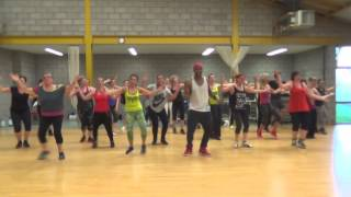 enjoy by j perry zumba choreo