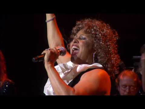 Darlene Love (Rock & Roll Hall of Fame inductee) The Concert of Love