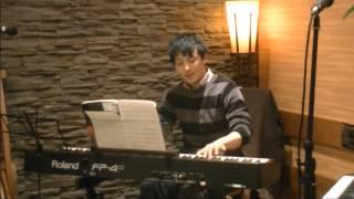 Tully'sLive 11/25 「ハナミズキ」永田太郎
