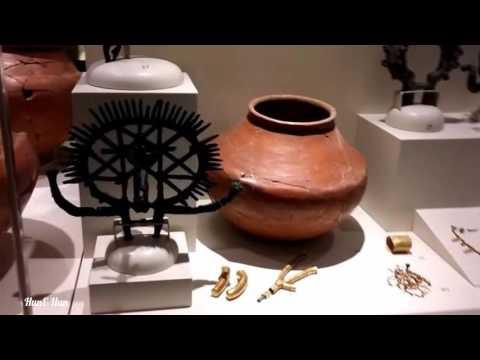 Anadolu medeniyetler Müzesi / Ankara kalesi- Anatolian Civilizations Museum / Ankara kalesi-