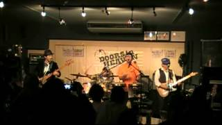 The Fake - Slave~Hey Negrita / at Doors in Heaven 2013/03/16