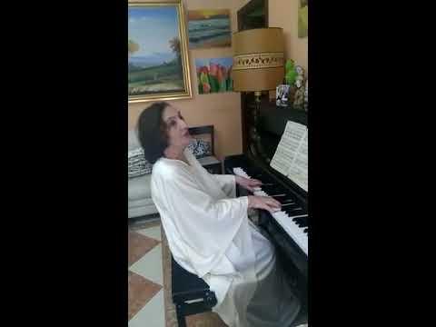 Himno La Caridad Sanlúcar Mi Profe PIANO