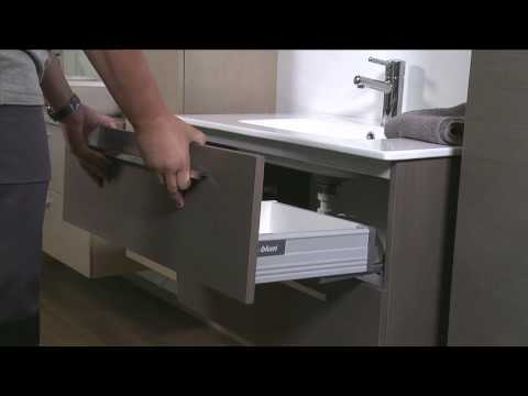 vasari furniture how to remove install the drawer youtube. Black Bedroom Furniture Sets. Home Design Ideas
