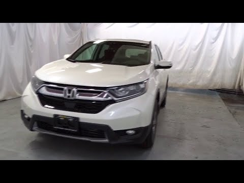 2019 Honda CR-V Hudson, West New York, Jersey City, Tenafly, Paramus, NJ H1KE020509