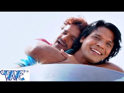 Banal Rahi Dostana - बनल रही दोस्ताना - Intqaam - Khesari Lal & Mohan Rathod- Bhojpuri Hit Song 2015