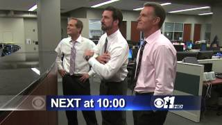 KTVT DALLAS PROMO REEL 2013