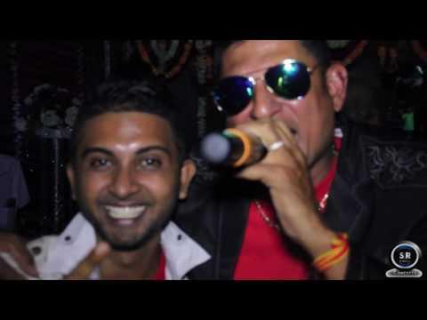 Omardath Maraj & Raymond Ramnarine - Balkissoon (Official Music Video)