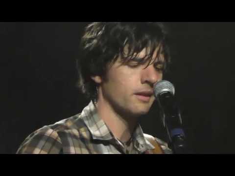 'Ballad of Love & Hate' Seth Avett - Chautauqua, NY - 7/8/16