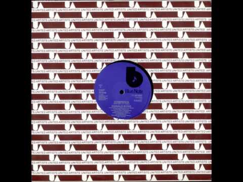 Donald Byrd - Dominoes [Original Disco Mix]
