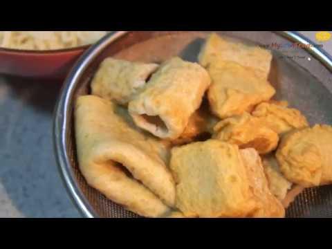 Korea Fish Cake