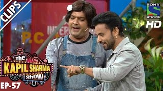 Chappu's mobile shop got closed -The Kapil Sharma Show–5th Nov 2016