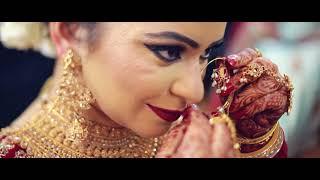 Anuj + Priyanka Wedding Summary