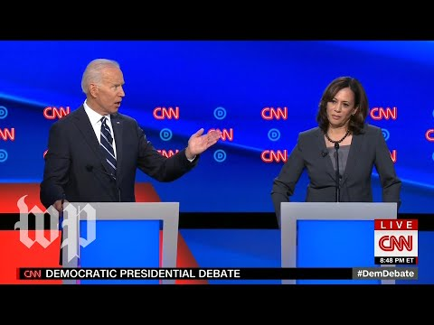 Democrats spent the second debate arguing about math