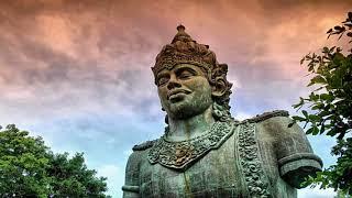Tempat Wisata Garuda Wisnu Kencana Di Bali