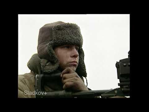 Штурм Грозного 31