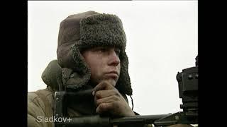 Штурм Грозного 31 декабря 1999 года