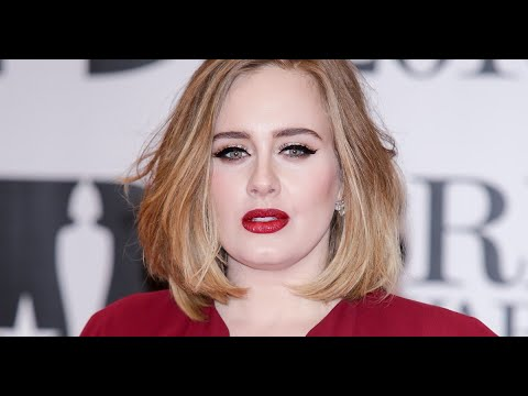 Here's why people are criticizing Adele's latest Instagram photo
